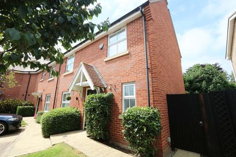2 bedroom end of terrace house for sale - Bell Hill Close, Billericay