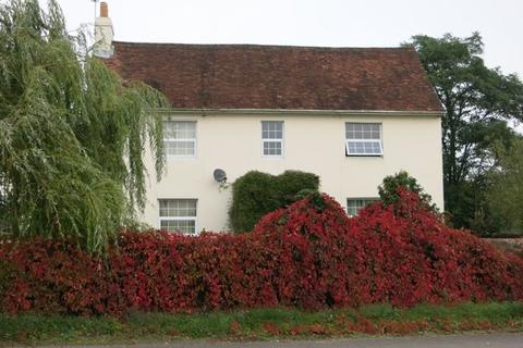 1 bedroom flat to rent - Standon Cottages, Main Road