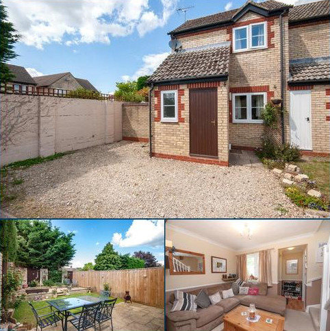 1 bedroom end of terrace house for sale - Cotswold Close, Minster Lovell, Witney, OX29
