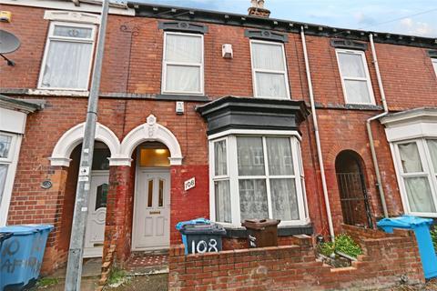 4 bedroom terraced house for sale - Grafton Street, Hull, East Yorkshire, HU5