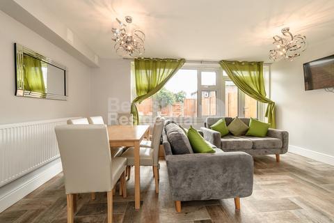 5 bedroom maisonette to rent - Edward Street, Deptford