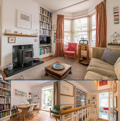 2 bedroom terraced house for sale - Landells Road, East Dulwich,London,SE22