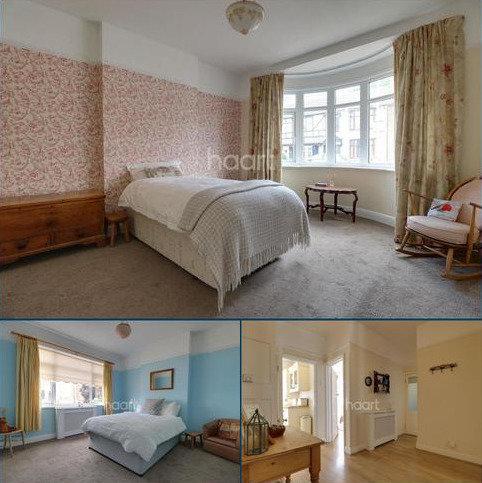 3 bedroom bungalow for sale - Pretoria Road, Romford, RM7