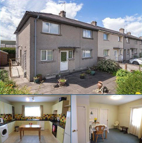 3 bedroom end of terrace house for sale - Mill Close, Settle, North Yorkshire