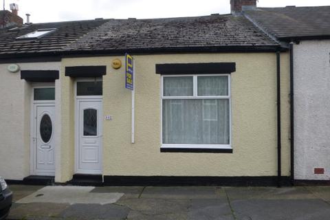 2 bedroom terraced bungalow for sale - NEVILLE ROAD, PALLION, SUNDERLAND SOUTH