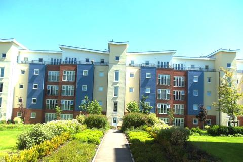 2 bedroom apartment to rent - Alexander Square , Twyford Road , Eastleigh  SO50