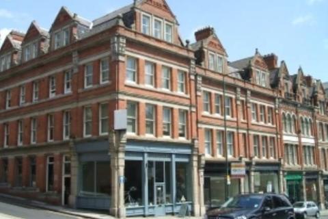 1 bedroom apartment to rent - Regents Court, Derby Street