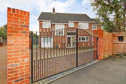 4 bedroom detached house for sale - Hythe Road, Willesborough, Ashford, TN240QW