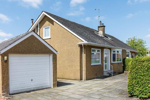3 bedroom semi-detached bungalow for sale - 8 Doune Crescent, Newton Mearns, G77 5NR
