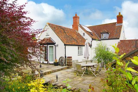 4 bedroom cottage for sale - Water Lane, Pill