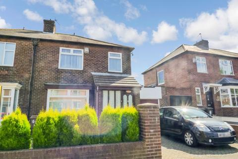 3 bedroom semi-detached house for sale - Moorside, West Moor, Newcastle upon Tyne, Tyne and Wear, NE12 7DS