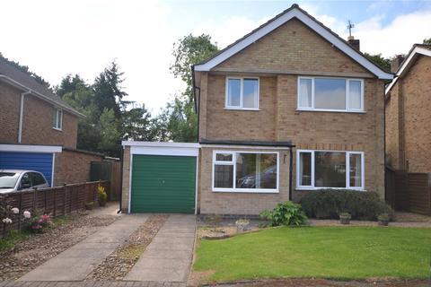 3 bedroom detached house to rent - Fairfield Close, Langham, Oakham