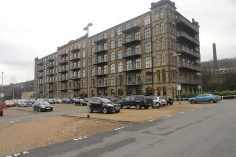 1 bedroom apartment for sale - Titanic Mill, Low Westwood Lane, Linthwaite, Huddersfield, HD7