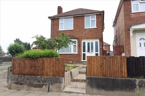 3 bedroom detached house for sale - Hadleigh Road, Ipswich