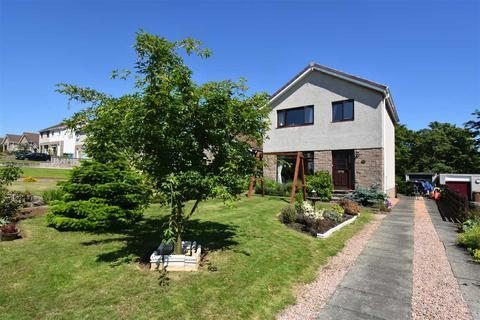 3 bedroom detached villa for sale - Morlich Road, Dalgety Bay