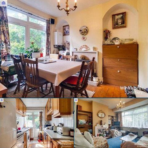 3 bedroom end of terrace house for sale - Orchard Grove, Harrow, HA3