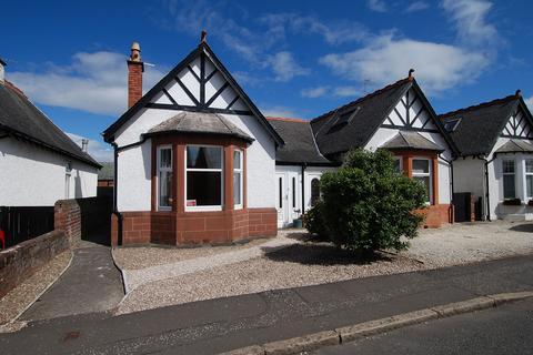 2 bedroom semi-detached bungalow for sale - 9 Saunterne Road, PRESTWICK, KA9 2JQ
