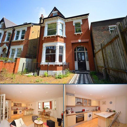 2 bedroom flat for sale - Mount Nod Road London SW16