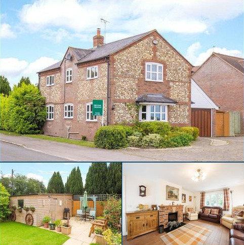 3 bedroom detached house for sale - Chinnor Road, Bledlow, Princes Risborough, Buckinghamshire