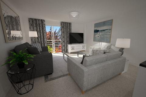 2 bedroom flat for sale - King George Court, Warwick Bridge, Carlisle, CA4 8SA