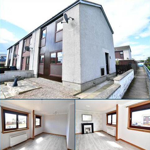 2 bedroom semi-detached house for sale - Allochy Road, Fraserburgh, AB43