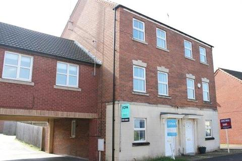 3 bedroom semi-detached house to rent - Brompton Road, Hamilton, Leicester, LE5