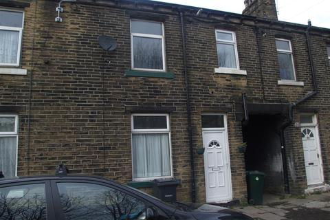 2 bedroom terraced house to rent - Ingleby Place, Bradford, BD7