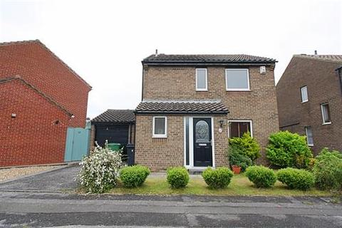 3 bedroom detached house for sale - Newquay Close, Hartlepool TS26