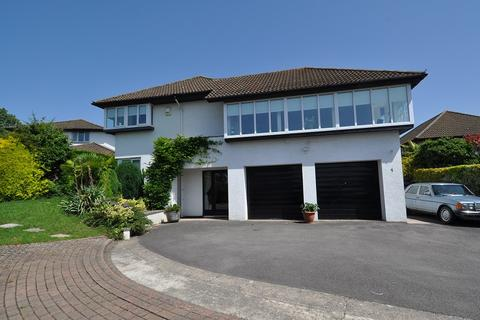 4 bedroom detached house for sale - Turnpike Close, Dinas Powys, The Vale Of Glamorgan. CF64