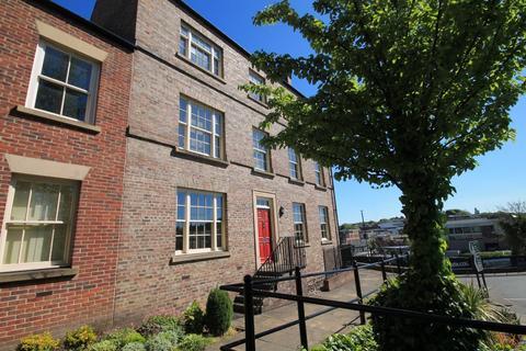 2 bedroom ground floor flat to rent - Highgate, Durham DH1