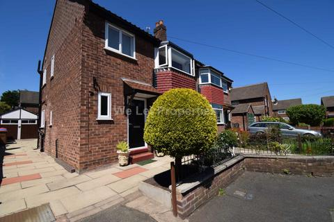 3 bedroom house to rent - Emerson Avenue, Manchester