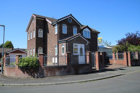 3 bedroom detached house for sale - Chapel Close, Dukinfield, Cheshire SK16