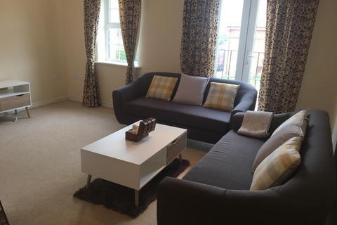 1 bedroom house to rent - Room 2, Cartwright Way, Beeston, NG9 1RL