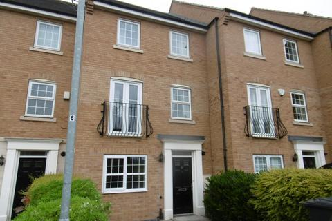 1 bedroom in a house share to rent - Room 2, Cartwright Way, Beeston, NG9 1RL