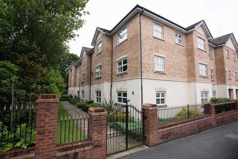2 bedroom duplex for sale - Hampstead Drive, Manchester