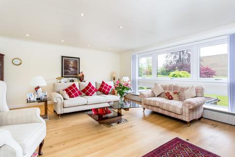 5 bedroom terraced house for sale - 48 Craigleith Crescent, Ravelston, Edinburgh, EH4 3LB