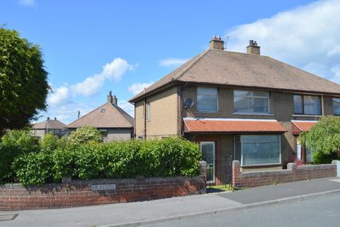 3 bedroom semi-detached house for sale - Braeside, Tweedmouth, Berwick-Upon-Tweed