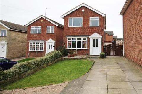 3 bedroom detached house for sale - Moorside Vale, Drighlington, BD11
