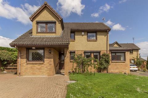 6 bedroom detached house for sale - 3 Waverley Court, Bonnyrigg, EH19 3BX