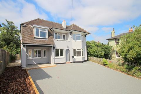 4 bedroom detached house for sale - Lexden Road, West Colchester, Essex