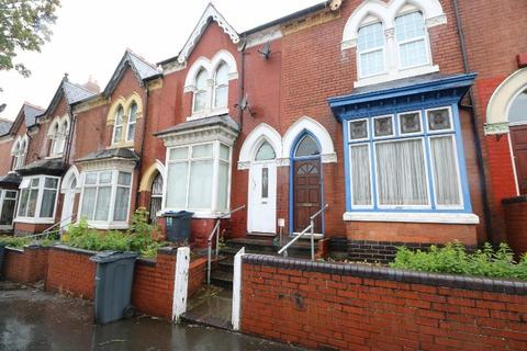 3 bedroom terraced house for sale - Woodland Road, Handsworth, West Midlands, B21