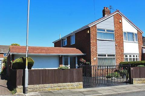 3 bedroom semi-detached house for sale - Mark Avenue, Norton, TS20