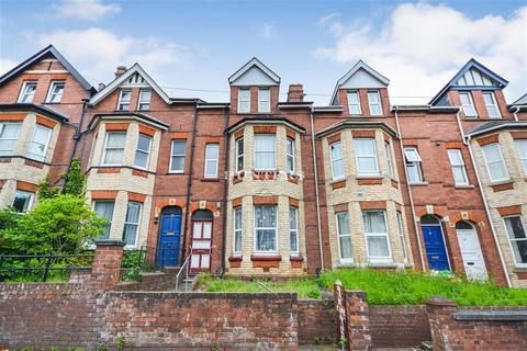 5 bedroom terraced house for sale - Old Tiverton Road, Exeter, EX4 6NG
