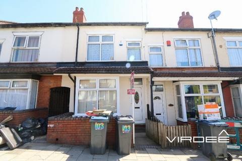 2 bedroom terraced house for sale - Queens Head Road, Handsworth, West Midlands, B21