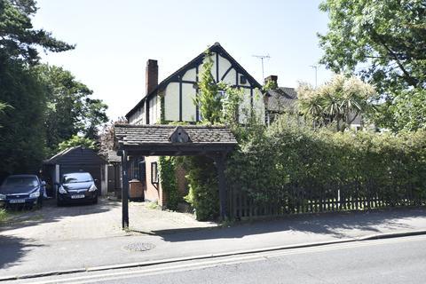 4 bedroom detached house for sale - Ashford Road, Feltham, Middlesex, TW13