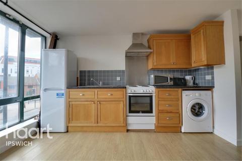 2 bedroom flat to rent - Fore Hamlet, Ipswich
