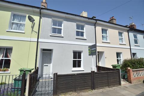 2 bedroom townhouse for sale - Francis Street, Leckhampton, Cheltenham
