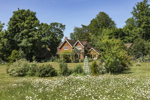 4 bedroom detached house for sale - Wanborough, Guildford, Surrey, GU3