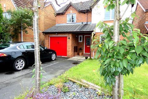 3 bedroom detached house for sale - Alberta Grove, Prescot
