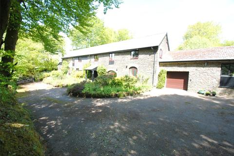 4 bedroom equestrian property for sale - Exford, Exmoor National Park